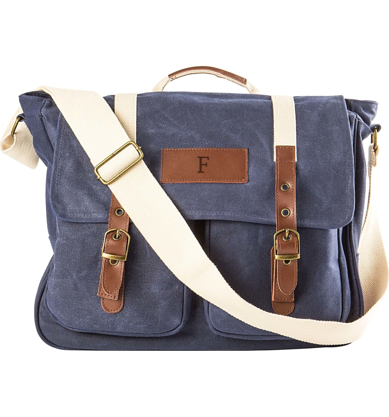 kWomen's Messenger Bags That Are Perfect For School And Work