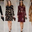 Burberry's Cinched Trench Coats and Pointy-Toe Flats