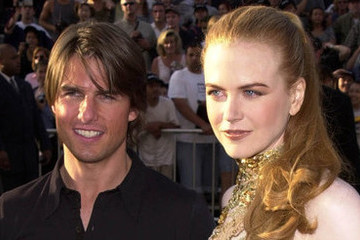 Hollywood's Most Iconic Power Couples Of The Past 30 Years