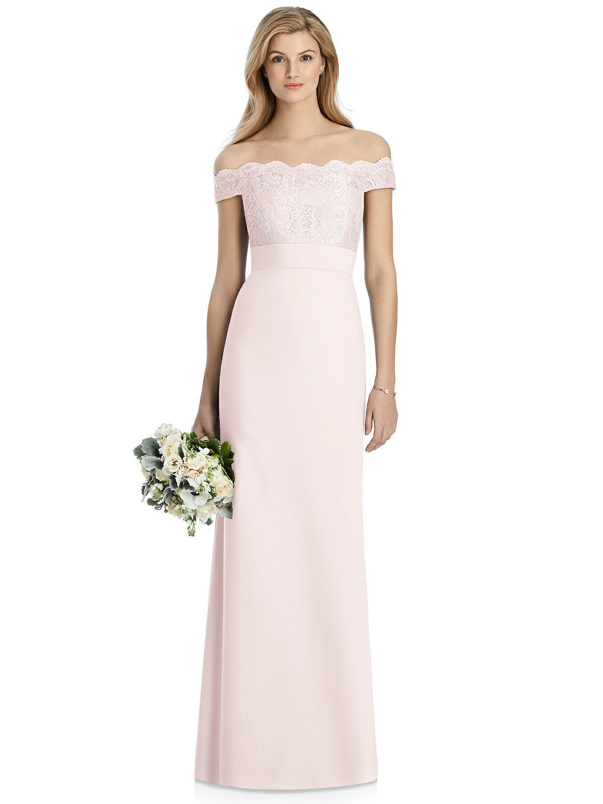 25 Blush Bridesmaid Dresses That Are Perfect For The Big Day