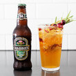 Dark & Crabbie's Holiday Cocktail