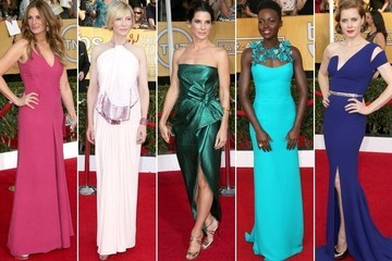 Gown Predictions: Which Gowns Should these Leading Ladies Wear to the Oscars? Vote Now!