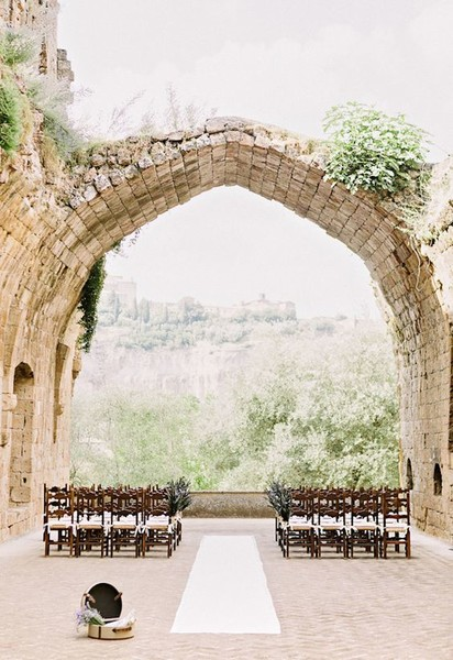 The Most Beautiful Destination Wedding Locations On Pinterest