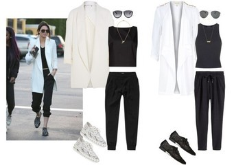 Steal Her Look: Kendall Jenner
