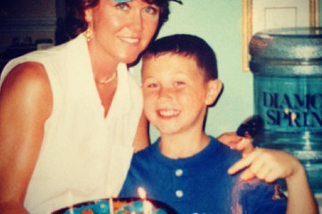 Country Music's Hottest Guys Celebrate Their Moms