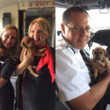 Southwest Airlines Saved Puppies
