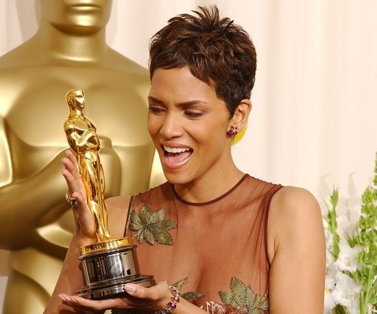 2002: Halle Berry Makes History As The First Black Woman To Win Best Actress
