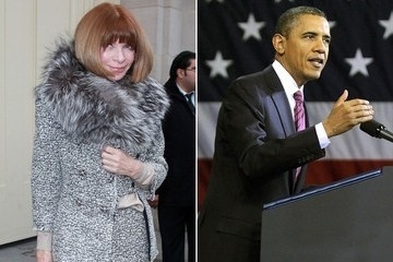 Anna Wintour Is One of Obama's Top Fundraisers