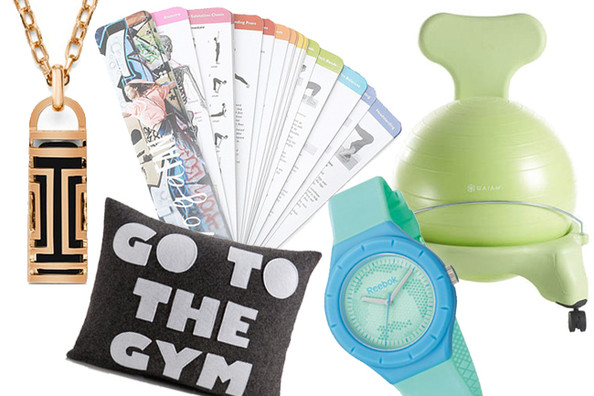 Gift Guide 2014: For the Fitness Buff