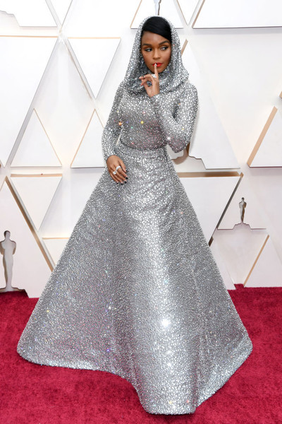The Most Daring Red Carpet Dresses Of The Year
