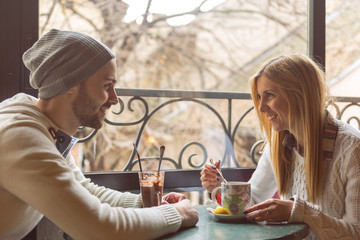 6 Ways To Take Back The Dating Scene