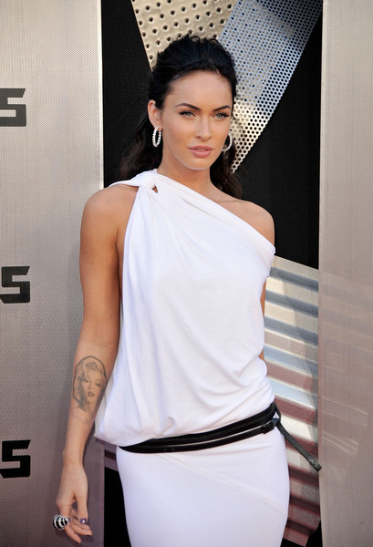 Celebrities Who Have Tattoos They Regret