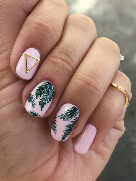 Treat Yourself To Fun Nail Art - Treat Yourself To Fun Nail Art - A Summer Bucket List For 30