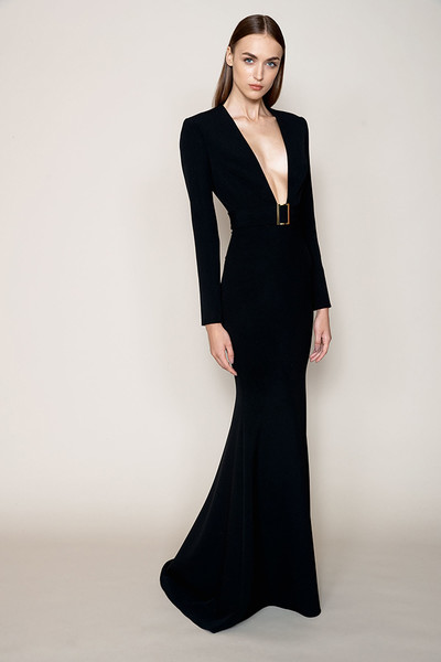 Badgley Mischka, Resort 2018