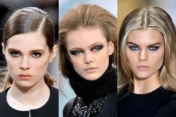 Winter 2011 Makeup Trends