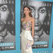 Zendaya at the Premiere of HBO's 'Confirmation'