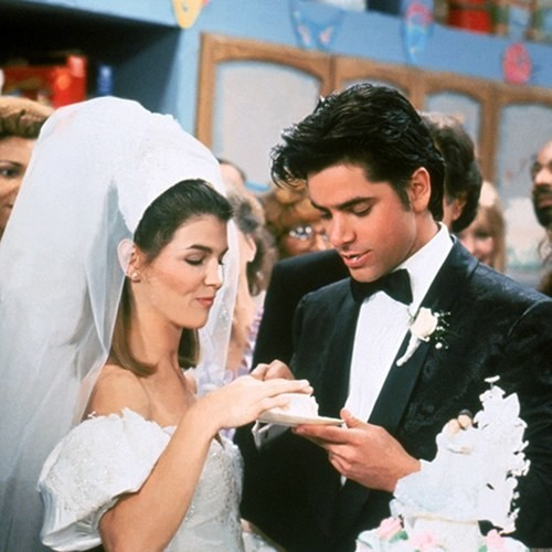 The Best Season To Get Married Based On Your Personality: The Top 50 TV Couples And