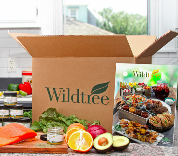 Make Meal Prep Easy With Wildtree