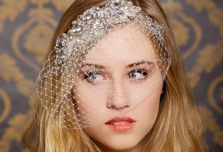 Wedding Hair Inspiration For