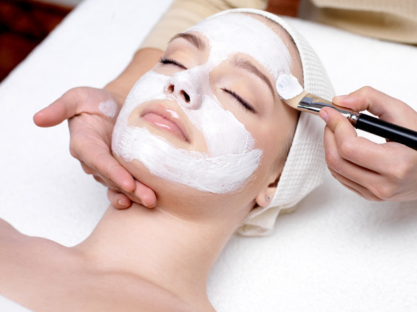 MYTH: Facials Are Good for Your Skin