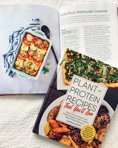 plantprotein recipes that youll love enjoy the goodness and deliciousness of 150 healthy plantprotein recipes