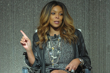 Fifty and Fabulous: Wendy Williams Reflects on Her Style