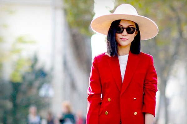 Image result for red clothes