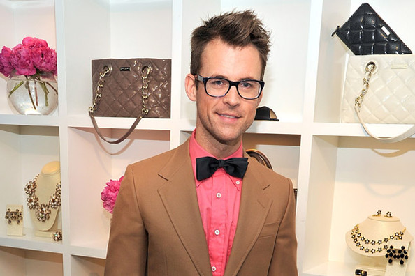Brad Goreski Wants You to Brush with Style
