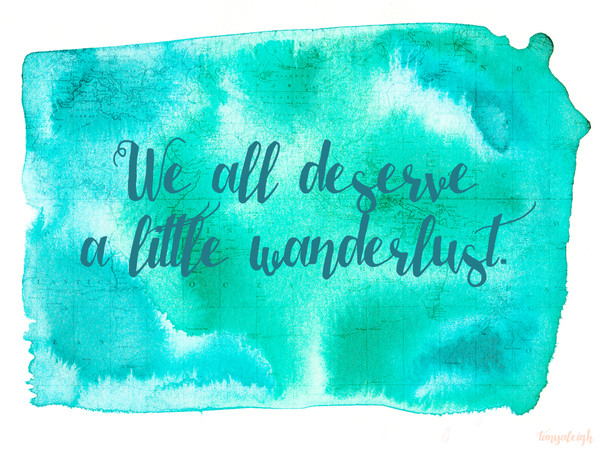 Quotes to Inspire Wanderlust