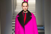 Outerwear Trends on the New York Runways