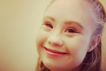 Meet Madeline Stuart, the Aussie Teen With Down Syndrome Who'll Walk at New York Fashion Week