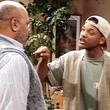 #1: Will's Dad Leaves For A Second Time On 'Fresh Prince Of Bel-Air'