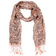 An Eco-Friendly Scarf Helping Women Achieve Sustainable Incomes