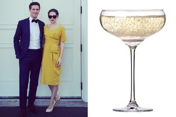 Blogger Annie Dean's Top Tips for Holiday Party Etiquette