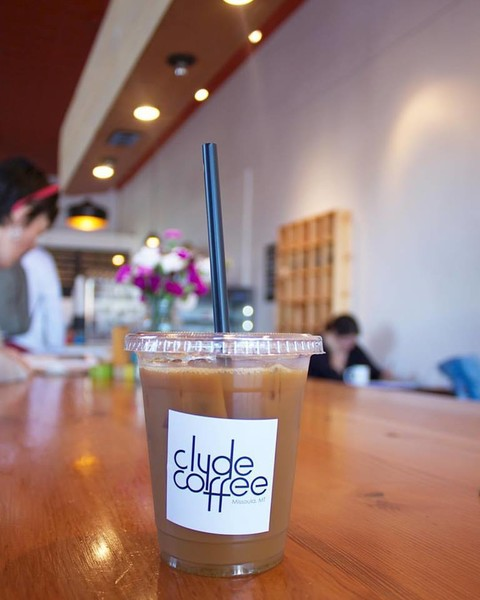 MONTANA: Clyde Coffee in Missoula