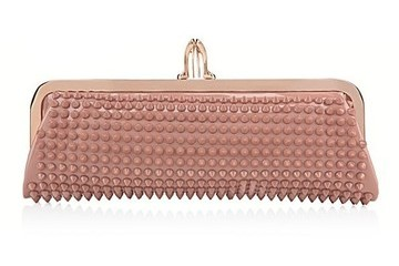 Guess: Which 'Twilight' Star Carried this Clutch?