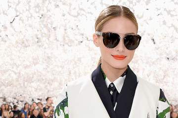 Olivia Palermo's 15 Most Inspiring Fashion Week Outfits