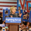 We Had Our First Female Presidential Nominee For A Major Political Party
