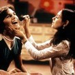 Ashton Kutcher and Mila Kunis on 'That '70s Show'