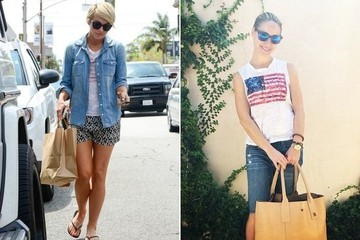 Who Wore It Better: Julianne Hough or Becca Tobin? Vote!