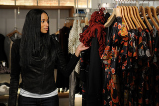 Retail Therapy: Ciara's Favorite Shops