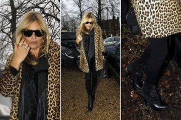 Why It Works: Kate Moss