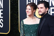 The Cutest Couples At The 2020 Golden Globes