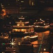 Christmas Ships In Seattle