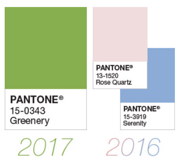 Pantone's Color Of The Year Is Everything We Need In 2018