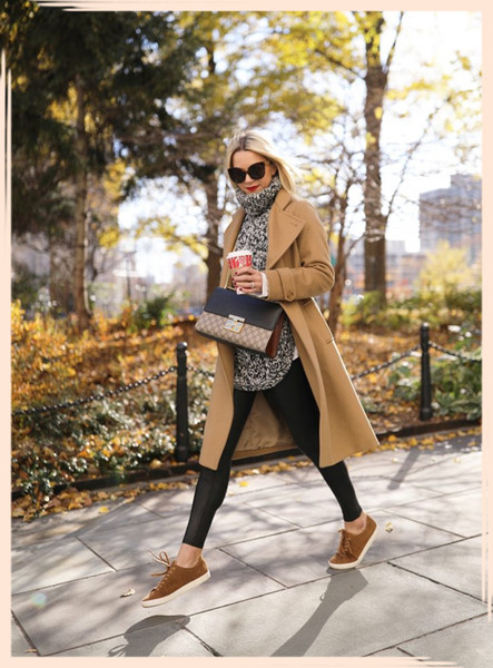 Legging Outfit Ideas For Any Age