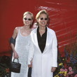 Anne Heche And Ellen DeGeneres, 1999