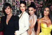 Surprising Rules And Weird Facts About 'Keeping Up With The Kardashians'