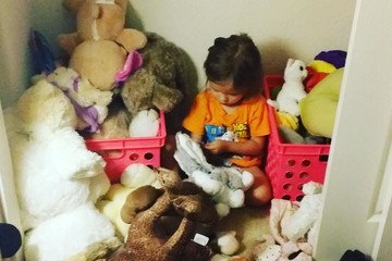 Want People to Stop Buying Your Kids Toys? Then Rethink the Presents You Give, Too