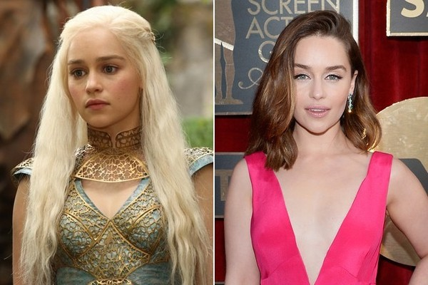 The 'Game of Thrones' Cast at the 2016 SAG Awards